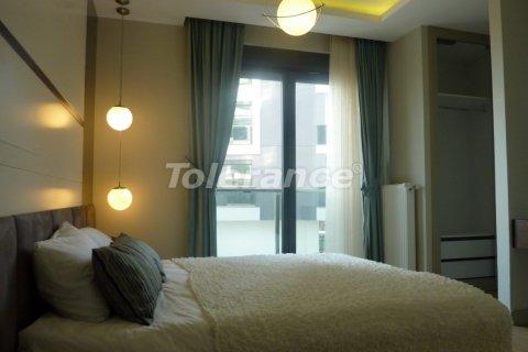 Продажа квартиры в Анталье, Турция 4+2, 165м2, №3703 – фото 11