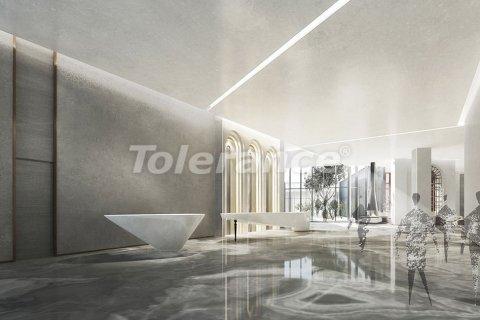 Продажа квартиры в Стамбуле, Турция 1+1, 63м2, №2966 – фото 11
