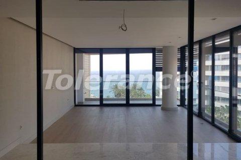 Продажа квартиры в Анталье, Турция 3+1, 180м2, №3466 – фото 12
