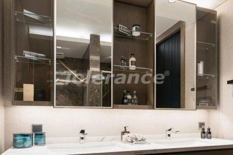 Продажа квартиры в Стамбуле, Турция 1+1, 70м2, №3276 – фото 14