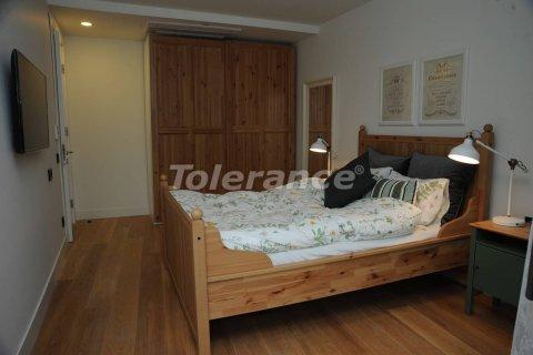 Продажа квартиры в Стамбуле, Турция студия, 71м2, №4671 – фото 15