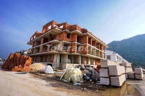 Продажа квартиры в Коньяалты, Анталья, Турция 2+1, 65м2, №13474 – фото 4