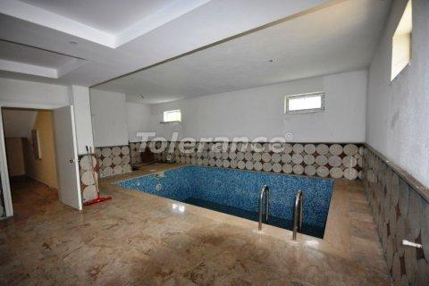 Продажа виллы в Кемере, Анталья, Турция 5+1, 380м2, №3658 – фото 16