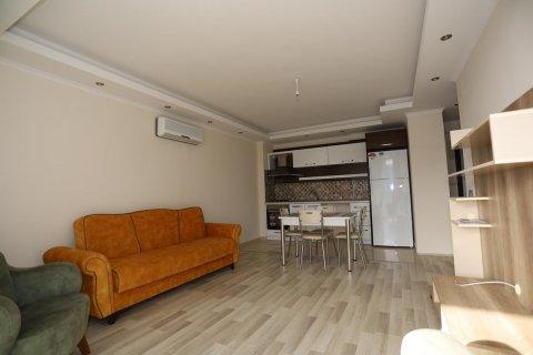 Продажа квартиры в Махмутларе, Анталья, Турция 1+1, 65м2, №27371 – фото 5