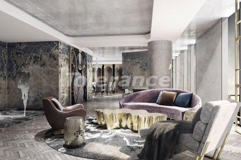 Продажа квартиры в Стамбуле, Турция 1+1, 63м2, №2966 – фото 18