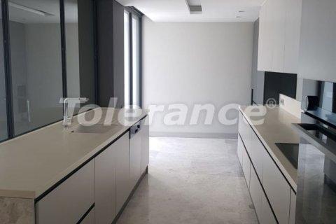 Продажа квартиры в Анталье, Турция 3+1, 180м2, №3466 – фото 15