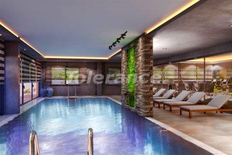 Продажа квартиры в Аланье, Анталья, Турция 2+1, №3248 – фото 16