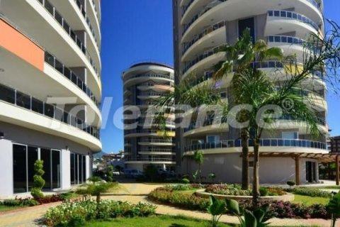 Продажа квартиры в Аланье, Анталья, Турция 1+1, №3234 – фото 5