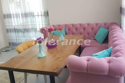 Продажа квартиры в Коньяалты, Анталья, Турция 4+1, 170м2, №3348 – фото 13
