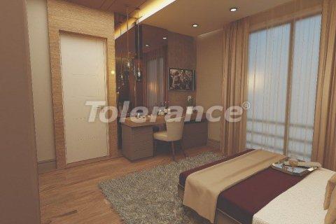 Продажа виллы в Ларе, Анталья, Турция 4+1, 225м2, №3408 – фото 10