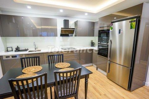 Продажа квартиры в Анталье, Турция 3+1, 145м2, №3008 – фото 13