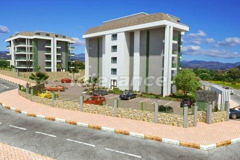 Продажа квартиры в Аланье, Анталья, Турция 3+1, №3230 – фото 9