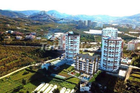 Продажа квартиры в Махмутларе, Анталья, Турция 2+1, №3051 – фото 5