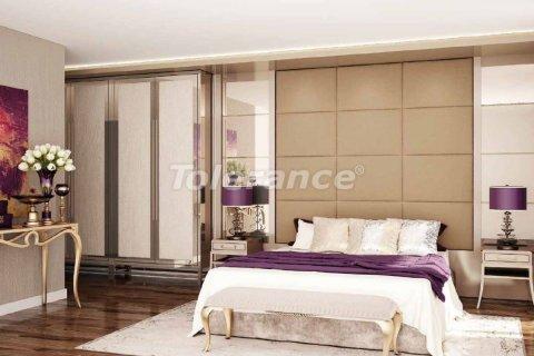 Продажа квартиры в Стамбуле, Турция студия, 31м2, №2948 – фото 7
