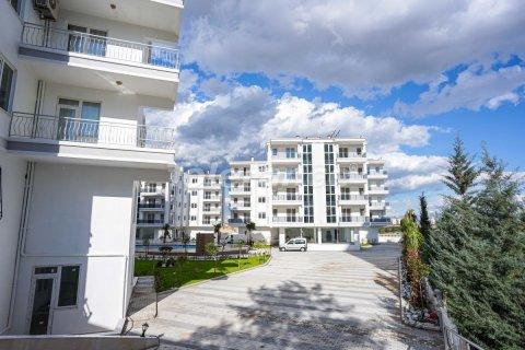 Продажа квартиры в Анталье, Турция 3+1, 121м2, №3264 – фото 3