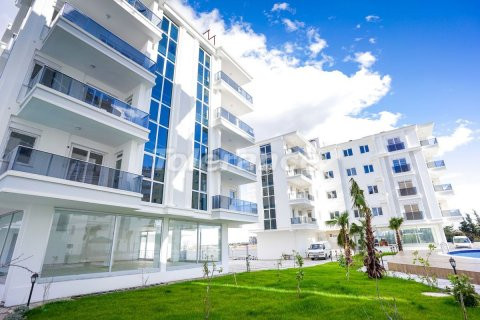 Продажа квартиры в Анталье, Турция 3+1, 121м2, №3264 – фото 1