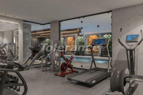 Продажа квартиры в Аланье, Анталья, Турция 2+1, 70м2, №3103 – фото 14