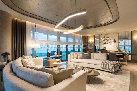 Продажа квартиры в Стамбуле, Турция 1+1, 70м2, №3276 – фото 4