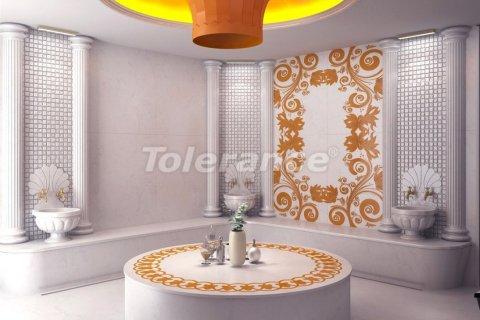 Продажа квартиры в Аланье, Анталья, Турция 1+1, №3250 – фото 8