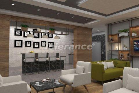 Продажа квартиры в Аланье, Анталья, Турция студия, №3396 – фото 7