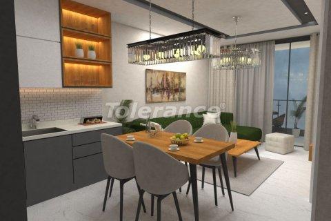 Продажа квартиры в Аланье, Анталья, Турция студия, №3396 – фото 15