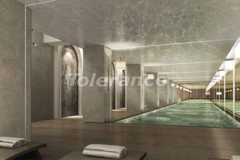 Продажа квартиры в Стамбуле, Турция 1+1, 63м2, №2966 – фото 16