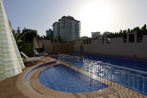 Продажа квартиры в Махмутларе, Анталья, Турция 1+1, 65м2, №27371 – фото 18