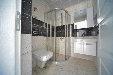 Продажа квартиры в Махмутларе, Анталья, Турция 1+1, 55м2, №28583 – фото 17