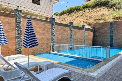 Продажа квартиры в Махмутларе, Анталья, Турция 1+1, 55м2, №28583 – фото 3