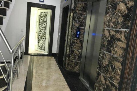 Продажа квартиры в Коньяалты, Анталья, Турция 1+1, 77м2, №4476 – фото 15