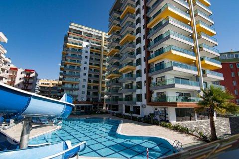 Продажа квартиры в Махмутларе, Анталья, Турция студия, 60м2, №797 – фото 27