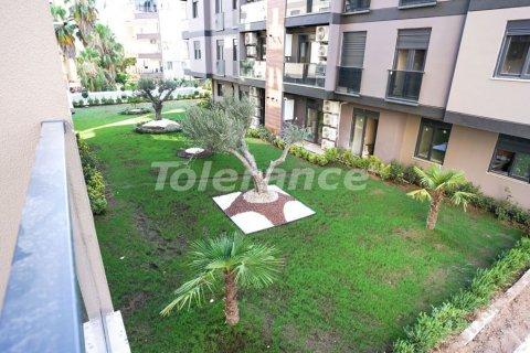 Продажа квартиры в Анталье, Турция 3+1, 110м2, №3107 – фото 20
