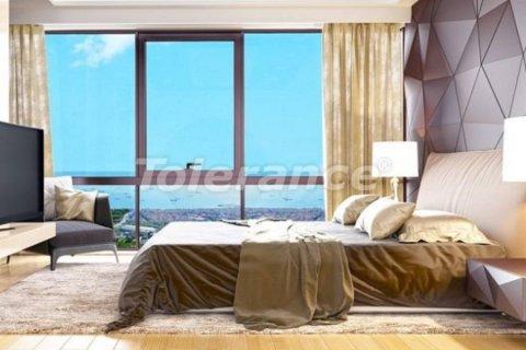 Продажа квартиры в Стамбуле, Турция 1+1, 45м2, №4061 – фото 8