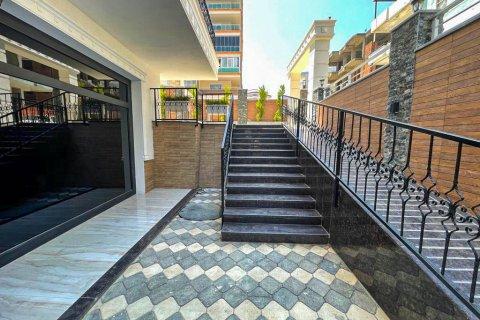 Продажа квартиры в Махмутларе, Анталья, Турция 1+1, 55м2, №28583 – фото 2
