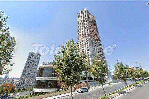 Продажа квартиры в Стамбуле, Турция 1+1, 45м2, №4061 – фото 20