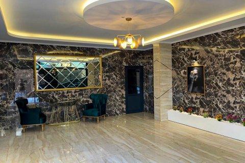 Продажа квартиры в Махмутларе, Анталья, Турция 1+1, 55м2, №28583 – фото 6