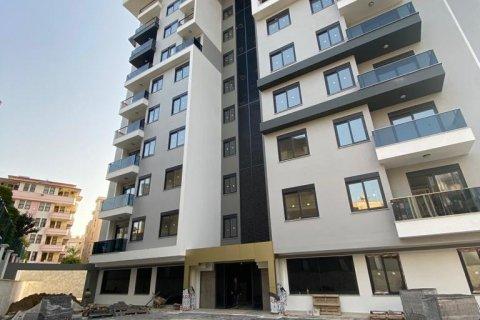 Продажа квартиры в Аланье, Анталья, Турция студия, 55м2, №4177 – фото 18