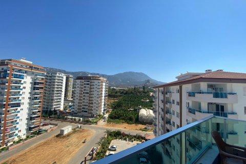Продажа квартиры в Махмутларе, Анталья, Турция 1+1, 70м2, №28586 – фото 20