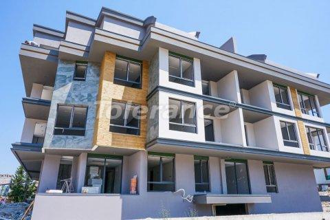 Продажа квартиры в Анталье, Турция 2+1, 95м2, №13474 – фото 3