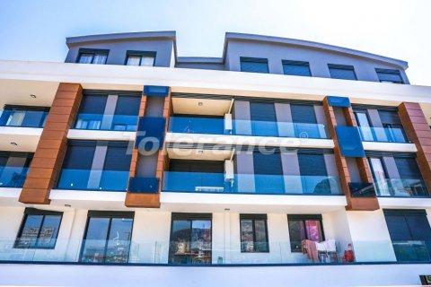 Продажа квартиры в Анталье, Турция 2+1, 85м2, №2994 – фото 2