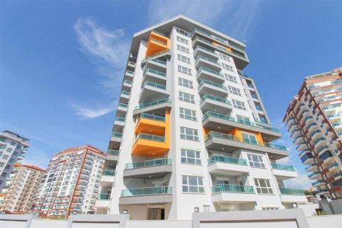 Продажа квартиры в Махмутларе, Анталья, Турция 1+1, 70м2, №28586 – фото 4