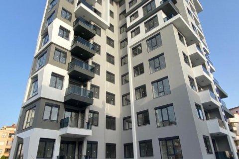 Продажа квартиры в Аланье, Анталья, Турция студия, 55м2, №4177 – фото 19