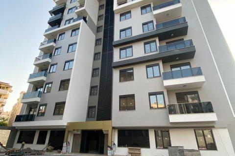 Продажа квартиры в Аланье, Анталья, Турция студия, 55м2, №4177 – фото 17
