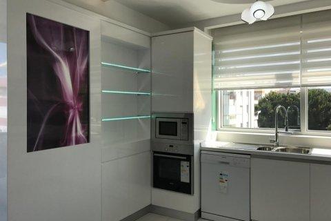 Продажа квартиры в Коньяалты, Анталья, Турция 1+1, 77м2, №4476 – фото 6