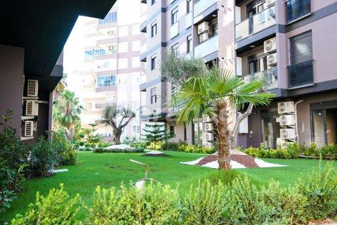 Продажа квартиры в Анталье, Турция 3+1, 110м2, №3107 – фото 19