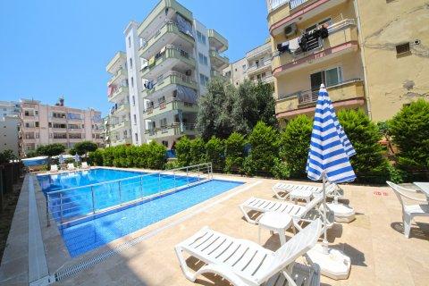 Продажа квартиры в Махмутларе, Анталья, Турция 1+1, 60м2, №28587 – фото 7
