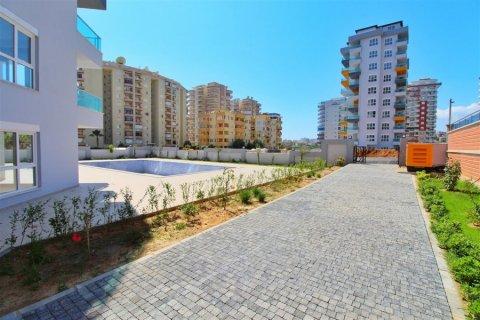Продажа квартиры в Махмутларе, Анталья, Турция 1+1, 70м2, №28586 – фото 11