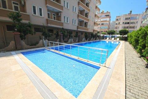 Продажа квартиры в Махмутларе, Анталья, Турция 1+1, 60м2, №28587 – фото 3