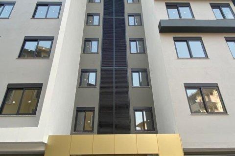 Продажа квартиры в Аланье, Анталья, Турция студия, 55м2, №4177 – фото 23