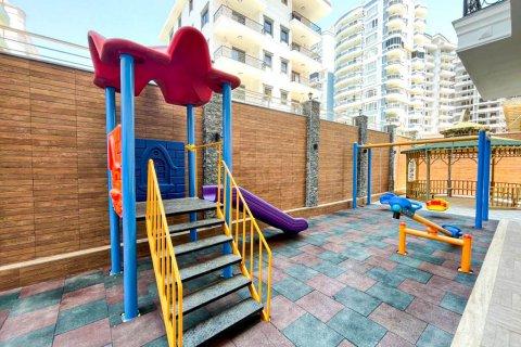 Продажа квартиры в Махмутларе, Анталья, Турция 1+1, 55м2, №28583 – фото 7